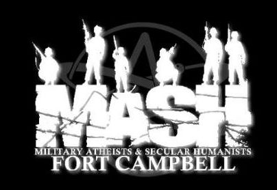 Military Atheists and Secular Humanists of Fort Campbell