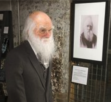 Darwin Day Celebration Feb 22